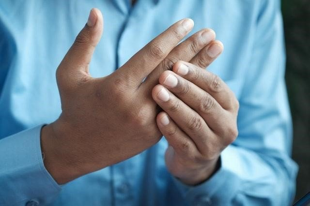 Arithritis and Muscle Pain